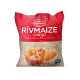 Picture of HANZAS - wheat bread crumbs / Kviešu rīvmaize 400g (in box 20)