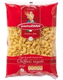 "Picture of Pasta ZARA Nr.55 / ""Chifferi Rigati"" 500g (in box 20)"
