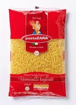 "Picture of Pasta ZARA Nr.80 / ""Vermicelli tagliati"" 500g (in box 20)"