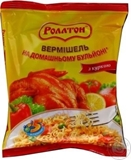 Picture of ROLTON - Pasta with chicken flavour 60g (in box 60)