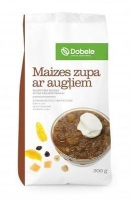 Picture of DOBELE - Maizes zupa ar augliem 300g (in box 12)