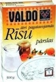 Picture of VALDO - Rice flakes 500g (4x125g) (in box 20)