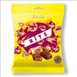 Picture of LAIMA - RITS sweets 160g