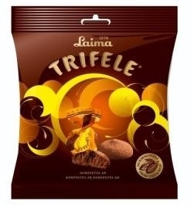 Picture of LAIMA - TRIFELES sweets 160g