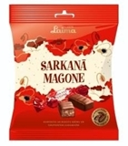 Picture of LAIMA-SARKANA MAGONE sweets 160g