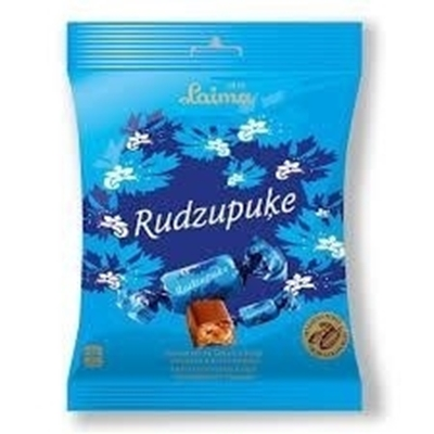 Picture of LAIMA - RUDZUPUKE sweets 160g