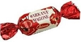 Picture of LAIMA - SARKANA MAGONE sweets (in box 2kg)