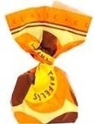 Picture of LAIMA - TRIFELRS sweets (in box 2kg)