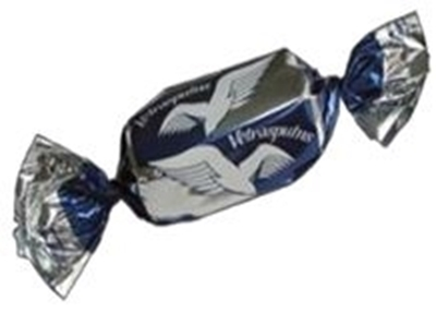Picture of LAIMA - VĒTRASPUTNS sweets (in box 2kg)