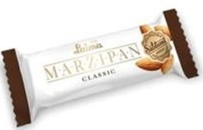 Picture of LAIMA - Marzipan sweets, 45g (in box 16)