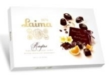 Picture of LAIMA - Bitter chocolate assortment laima 360g