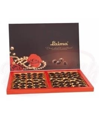 Picture of LAIMA - Chokolate assort 720g
