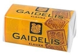 Picture of Pergale - Gaidelis Biscuits 180g