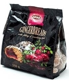 Picture of ADUGS - Gingerbread with cranberry filling, 250g (in box 12)