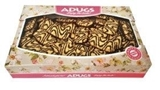 "Picture of ADUGS - Biscuits ""Launaga"" cacao glaze 350g (in box 12)"