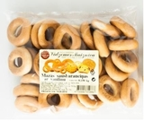 """Picture of Vanilla dry bread rings """"Malutka"""" 150g"""