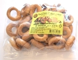 Picture of Dry bread rings with sesamu seeds 0,150g