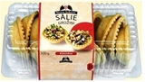 Picture of Salted baskets for salads 300g (in box 12)