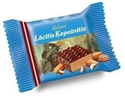 Picture of Lacitis - Kepainitis wafer cake 40g (box*20)