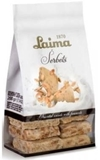 Picture of LAIMA - Peanut sherbet 200g (in box 16)