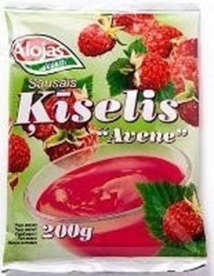Picture of VALDO - Raspberry jelly 200g (box*13)