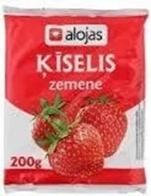 Picture of VALDO – Strawberry jelly 200g (box*13)