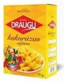 Picture of CORN STICKS DRAUGU SWEET 130g (in box 6)