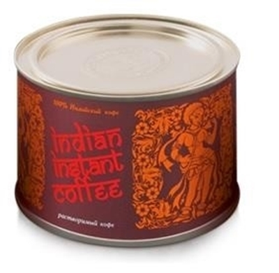 Picture of AVS Indian instant coffe 90g