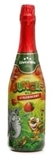Picture of Jungle wild strawberry - sparkling soft drink 0,75l (in box 6)