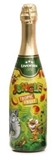 Picture of Jungle tropic fruit - sparkling soft drink 0,75l (in box 6)