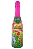 Picture of Jungle raspberry - sparkling soft drink 0,75l (in box 6)