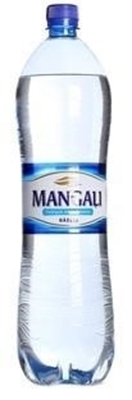 Picture of Carbonated mineral water Mangali 1,5l (in box 6)