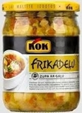 Picture of KOK - Meatball soup 480g (in box 6)