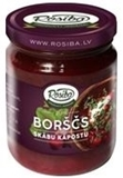 Picture of ROSIBA - Borsch with sauerkraut 0,5 (box*6)