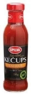 Picture of SPILVA - Ketchup Sweet 322ml (in box 6)
