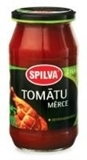 Picture of SPILVA - Tomato sauce 0.5L (in box 6)