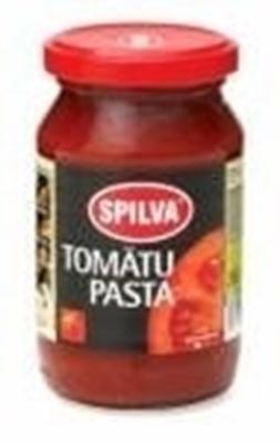 Picture of SPILVA - Tomato paste 270g (in box 6)
