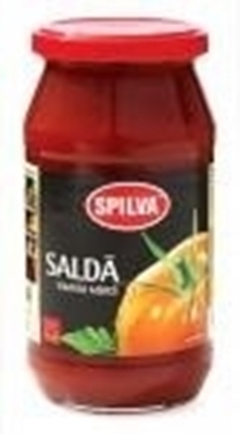 Picture of SPILVA - Sweet tomato sauce 0.5L (in box 6)