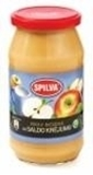 Picture of Apple puree original with sweet cream 0.5L