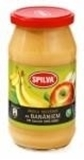 Picture of Apple puree with bananas and sweet cream 0.5L