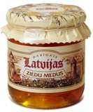 Picture of VINNIS - Natural honey 300g (in box 8)