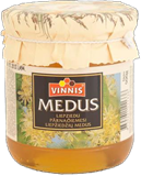 Picture of VINNIS - Linden honey 300g (in box 8)