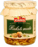 "Picture of VINNIS - Honey delicacy ""Nuts in honey"" 300g (in box 8)"