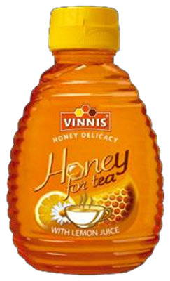 "Picture of VINNIS - Honey delicacy ""Honey for TEA""  (in box 8)"