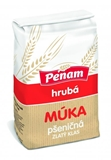 Picture of FLOUR GOLD CLASS HRUBÁ 1 kg PENAM (in box 10)