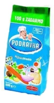 Picture of SEASONING VEGETA PODRAVKA 500g (in box 12)