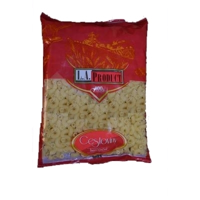 Picture of PASTA WHEAT SMALL 400g LA PRODUCT (in box 28)