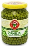 Picture of KKF - Green peas 0,690ml (box*8)