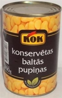 Picture of KOK - White beans