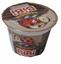 Picture of BIBI SMOT-SHOW. CHOCOLATE 70g YOGURT (in box 10)